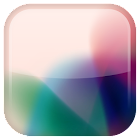 Jelly Bean fondo animado icon