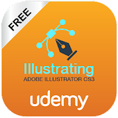 Udemy illustrator Course