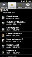 Screenshot of Xbox Live & PSN Manager