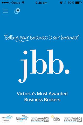 玩免費商業APP|下載Just Business Brokers app不用錢|硬是要APP