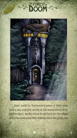 The Forest of Doom Screenshot 1