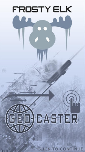 GeoCaster