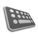 Бурятская клавиатура icon