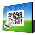 QR code Generation icon