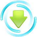 MediaGet - torrent client icon