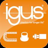 igus®-3D-CAD-Models