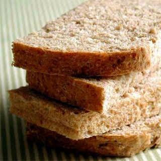 Multigrain Honey Bread.