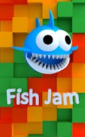 Screenshot of Fish Jam Full