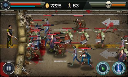 Zombie Defense: No Survivors 1.0.0 screenshot 263241