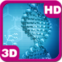 Enigmatic DNA Spinning Strings icon