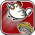 Chicken Flingers icon