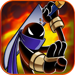 Ultimate Stick Fight APK