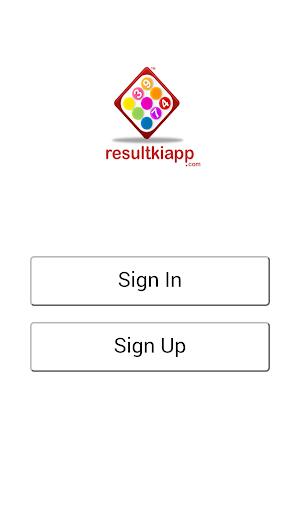 Result Ki App
