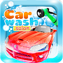 洗车工具车 icon