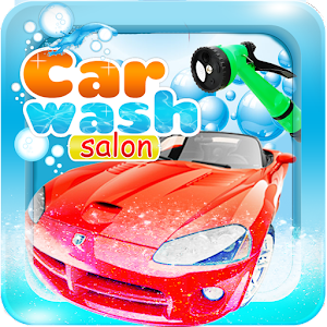 Car Wash for Kids for PC and MAC