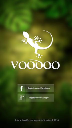 Voodoo Play