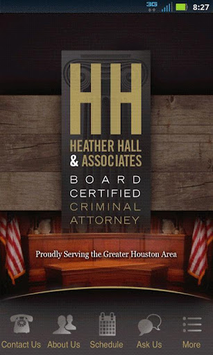 Heather Hall