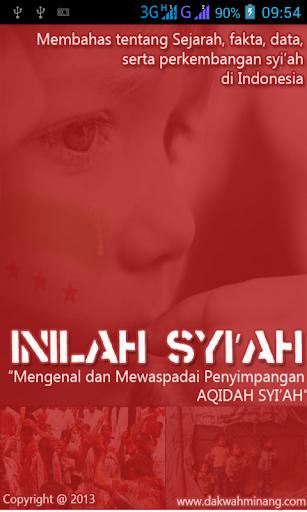 Syiah Indonesia