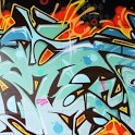Graffiti Wallpapers icon