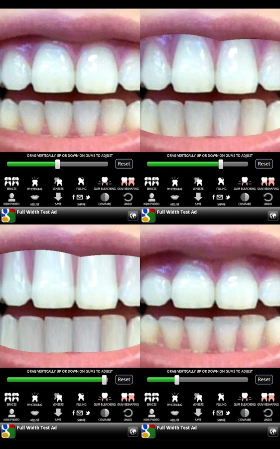 Virtual Dentist- screenshot