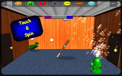Blocks And Bubbles Game LITE - screenshot thumbnail