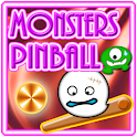MONSTERS PINBALL icon