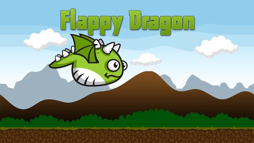 Flappy Dragon Free