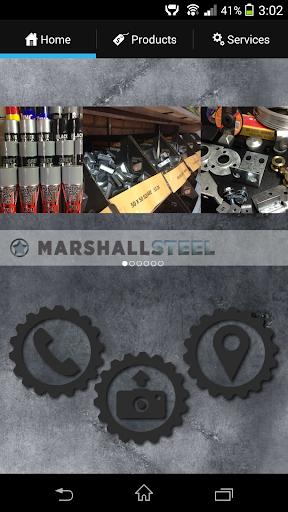 Marshall Steel