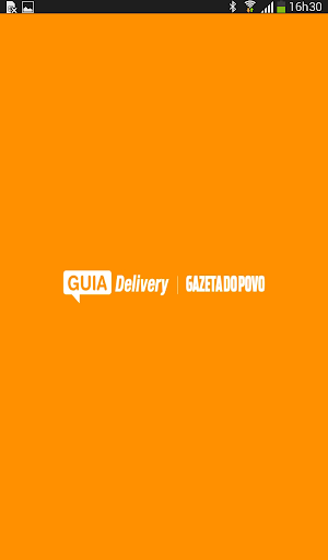 Revista Guia Delivery