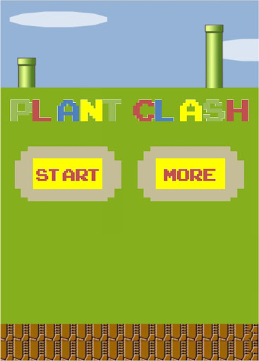 Plant Clash