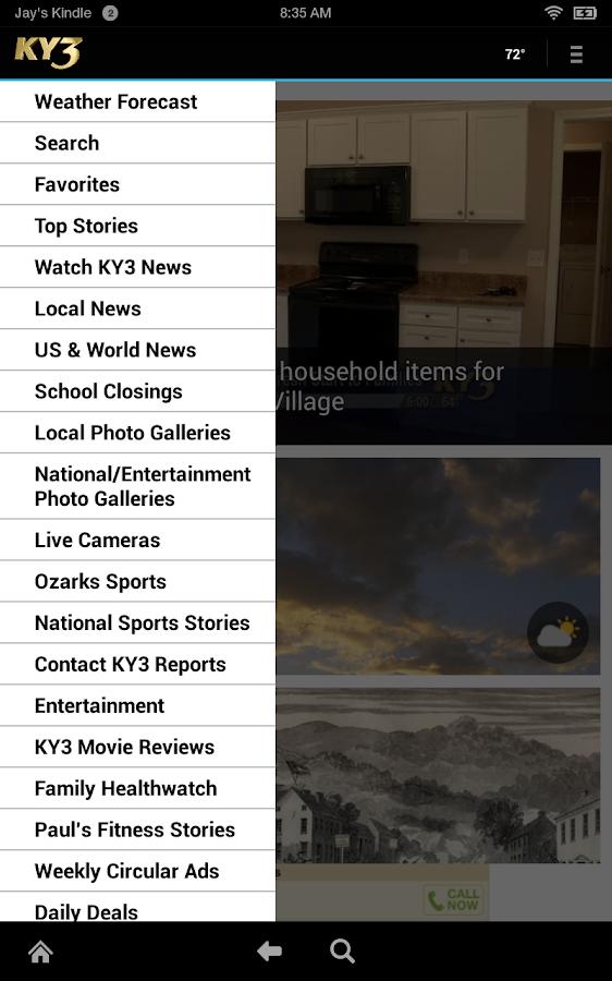 KY3 News- screenshot