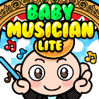 Baby Musician icon