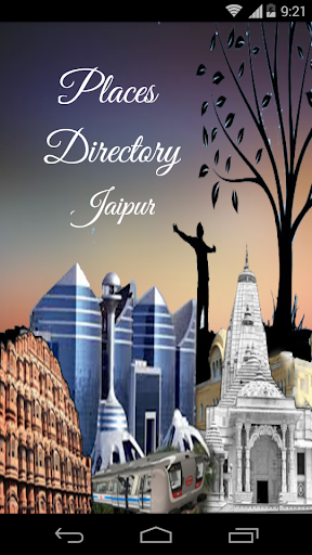 Places Directory Jaipur