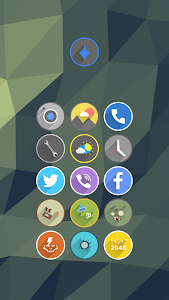 Velur - Icon Pack v12.9.1