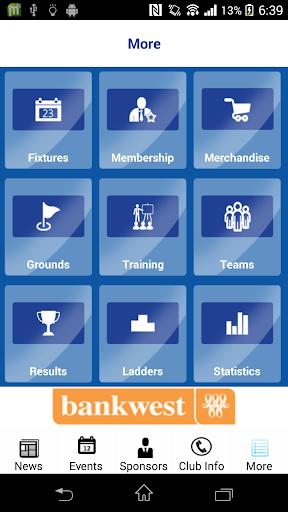 【免費運動App】Joondalup City Football Club-APP點子