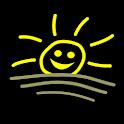 Hue Alarm Clock logo
