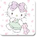 HELLO KITTY Theme158 icon