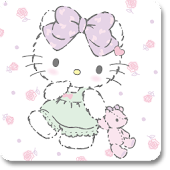 HELLO KITTY Theme158