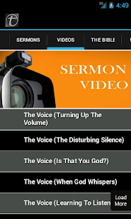 Mt Airy Baptist Church- screenshot thumbnail