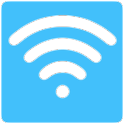 DashClock Hotspot Extension icon
