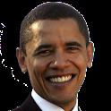 Obama Comedy Board icon