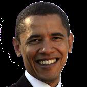 Obama Comedy Board
