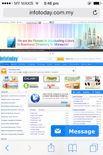 Infotoday Sdn Bhd