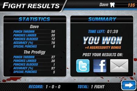 Hockey Fight Lite 1.67 screenshot 99331