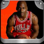 NBA Michael Jordan Wallpaper
