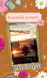 Let's decorate on your photo♪- screenshot thumbnail