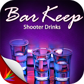 Barkeep Shooter Drinks