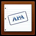 APA Generator icon