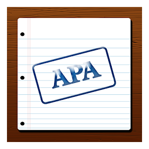 APA Format Citation Generator