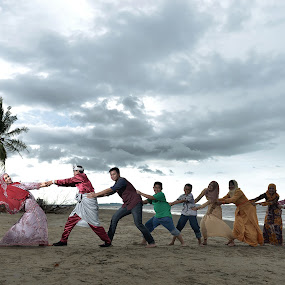 Family Reunion.... by Mohd daniel ramadhan Abdullah - Wedding Groups